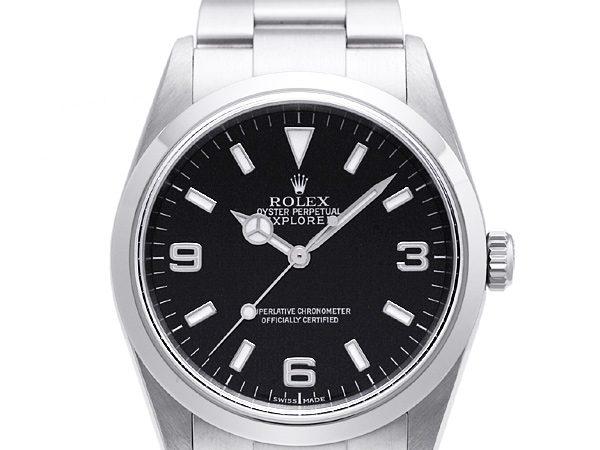 ROLEX(ロレックス)腕時計