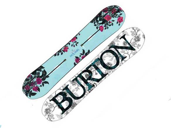 BURTON(バートン)スノーボード