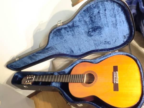 YAMAHA ガットギター CG-130A