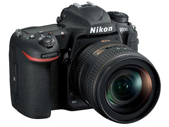 Nikon(ニコン)一眼レフカメラ