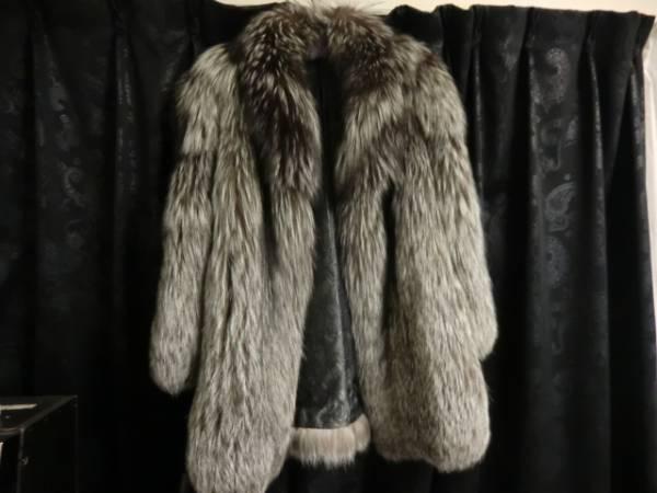 オーダーメイド製毛皮コート