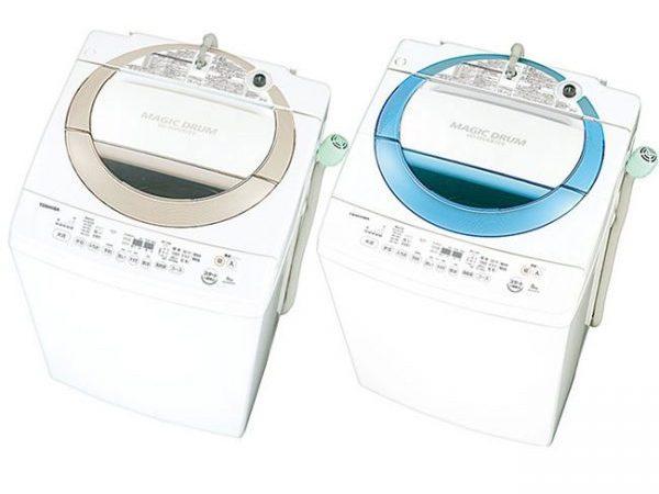 TOSHIBA(東芝)洗濯機