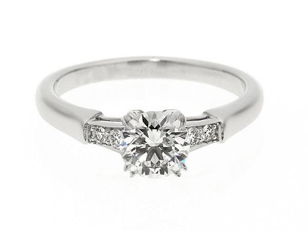 HARRY WINSTON(ハリー・ウィンストン)のダイヤモンド