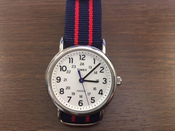 TIMEX(タイメックス)時計